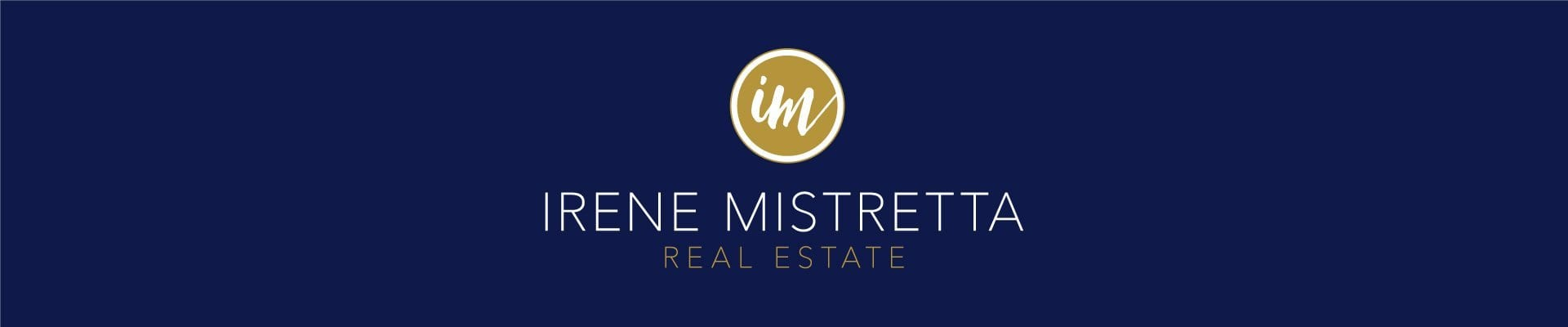 PERSONAL BRANDING WEBSITE FOR REAL ESTATE AGENT