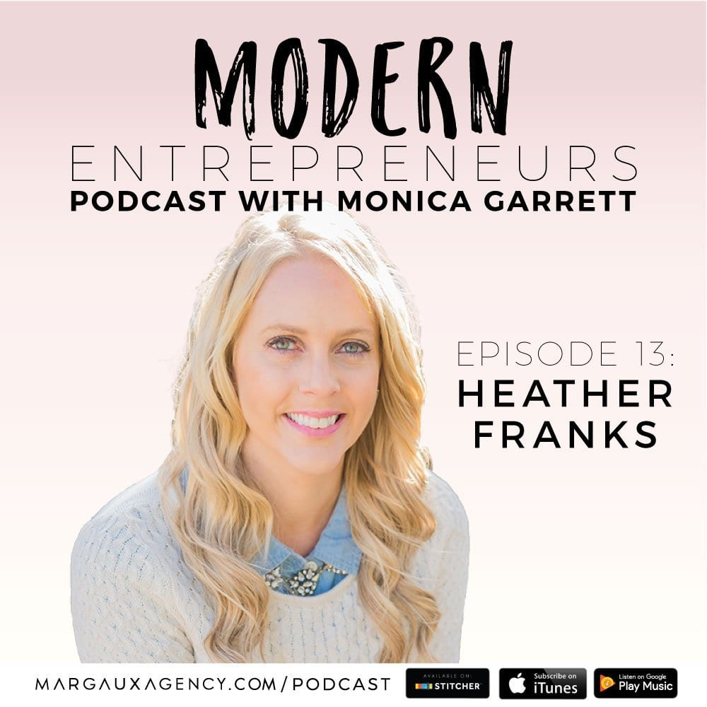 PODCAST Heather Franks