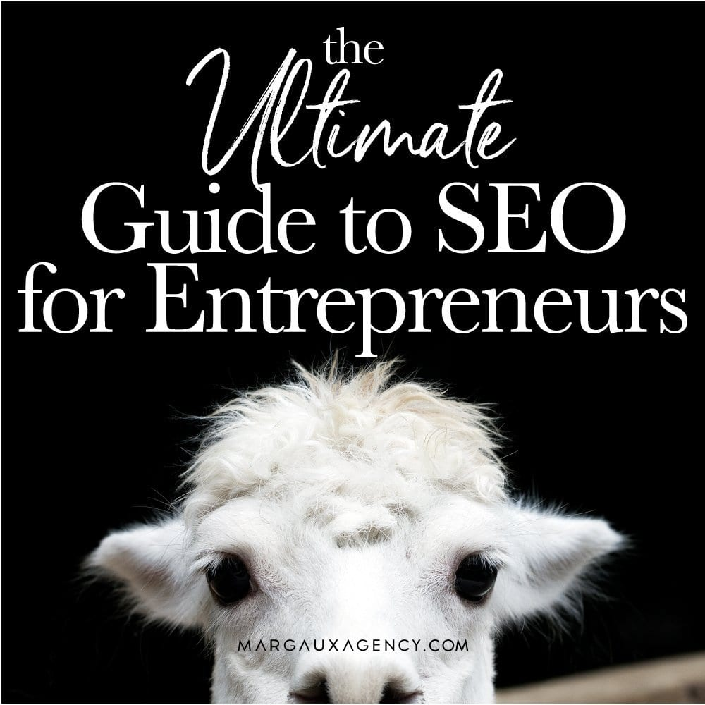 Ultimate SEO Guide for Entrepreneurs