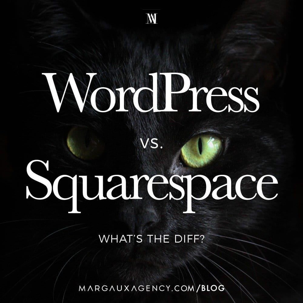 10 Reasons Why WordPress is Better Than Squarespace