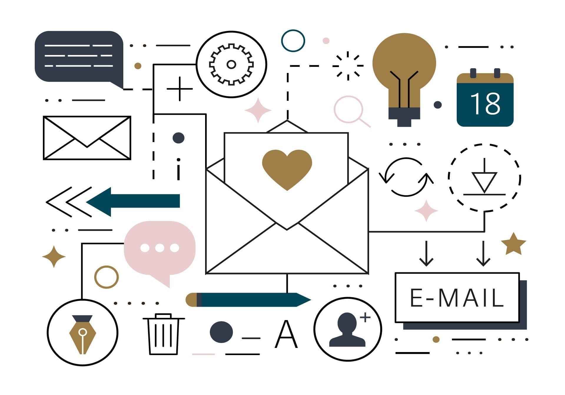 Weekly Email Newsletter Writing Service