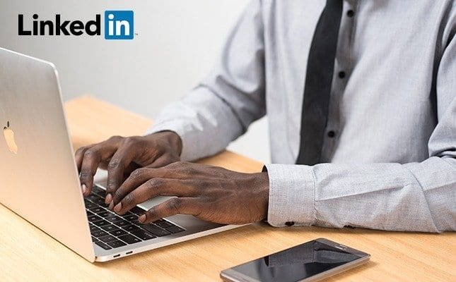 4 Weekly LinkedIn Articles -500 Words Each