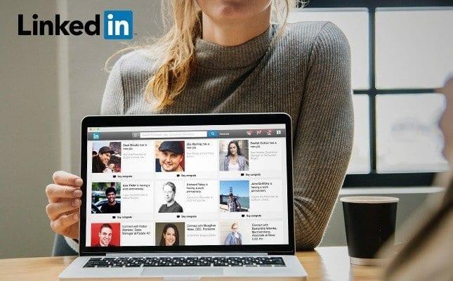 LinkedIn Pro Management Services