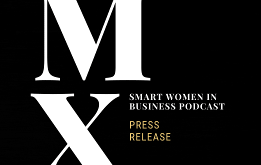 Press Release | Monica Garrett on Smart Women in Business Podcast