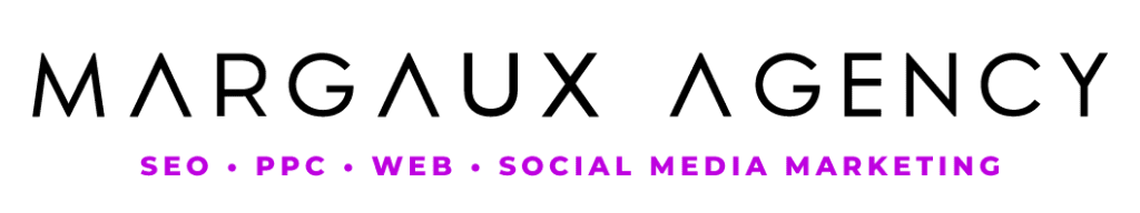 Margaux Agency logo