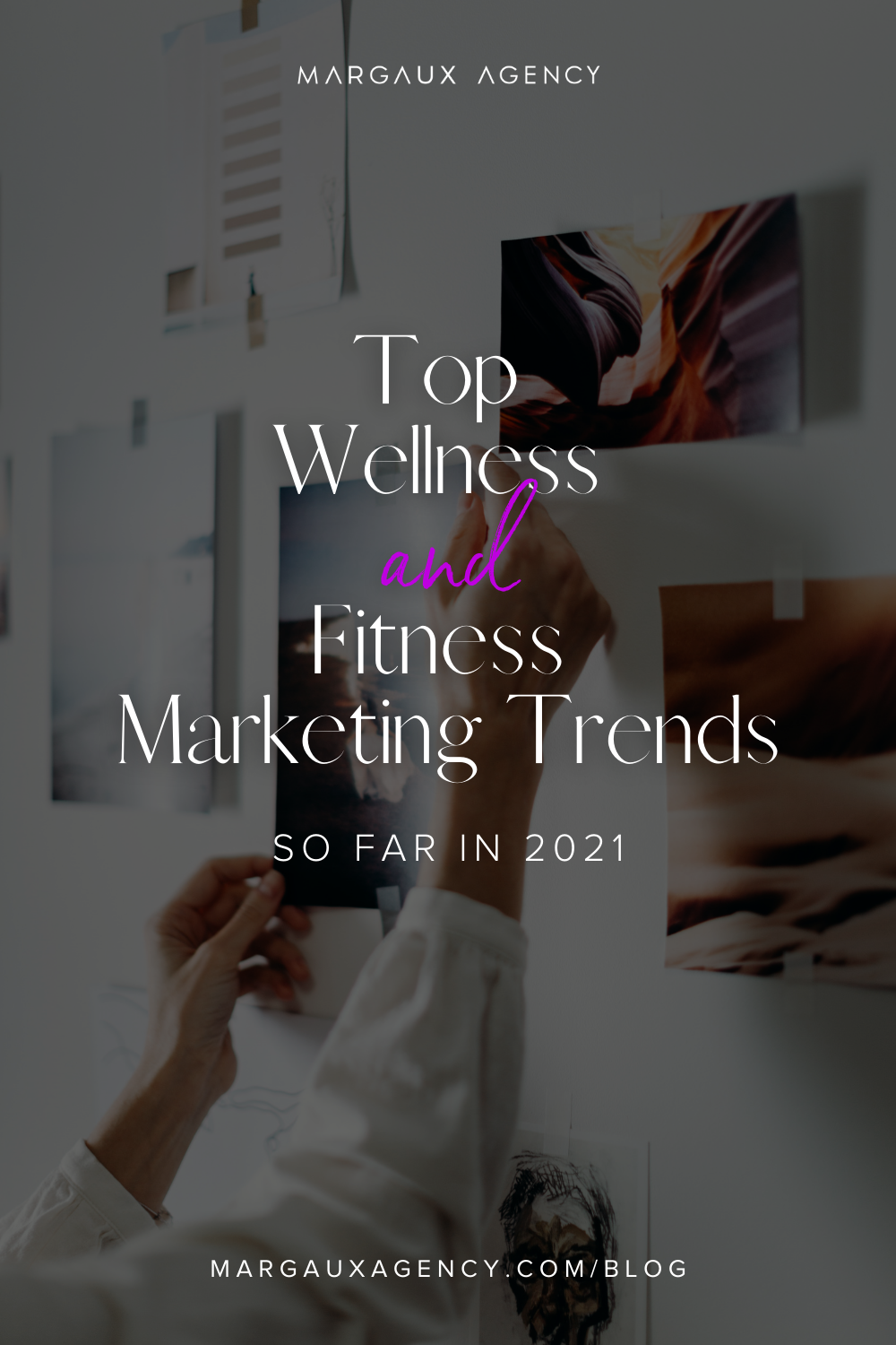 2021 Wellness and fitness marketing trends