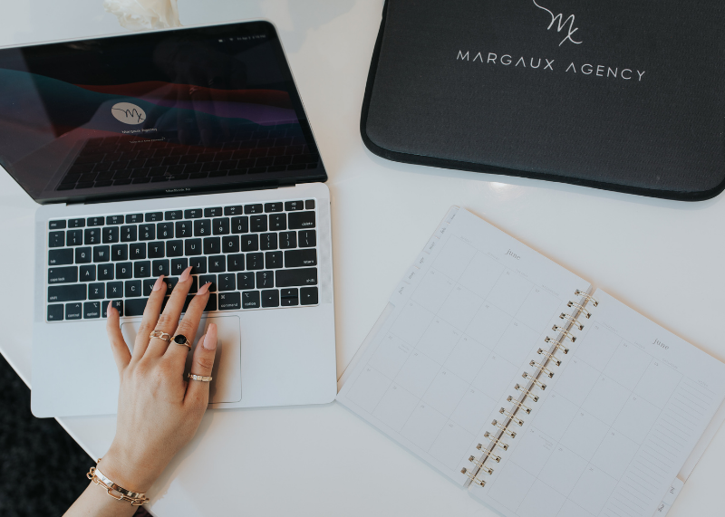 Get started working with a wellness marketing agency